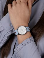 zegarek Thom Olson CBTO022 srebrny Chisai