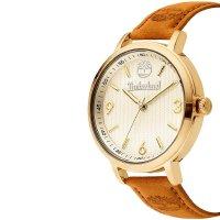 Zegarek damski Timberland  kittery TBL.15643MYG-01 - duże 2