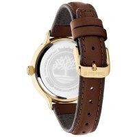 Timberland TBL.15645MYG-01 damski zegarek Norwell pasek