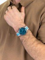 Zegarek Timex MK1 TW2T25300 Aluminum California - duże 5