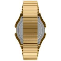 Timex TW2R79000 damski zegarek T80 bransoleta