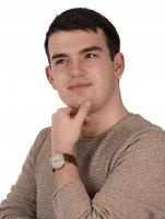 zegarek Timex TW2P96700 kwarcowy męski Originals Originals University