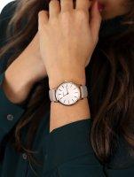 zegarek Timex TW2R96200 kwarcowy damski Metropolitan Transcend