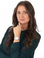 zegarek Timex TW2R96200 różowe złoto Metropolitan