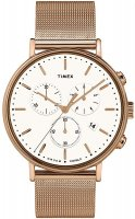 Zegarek męski Timex  fairfield TW2T37200 - duże 1