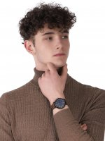 zegarek Timex TW2T73200 czarny Weekender