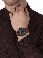 zegarek Timex TW2T73500 czarny Weekender