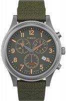 Zegarek męski Timex  allied TW2T75800 - duże 1