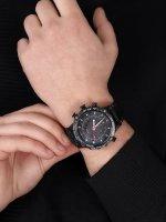 zegarek Timex TW2T76400 kwarcowy męski Allied Tide Temp Compass IQ