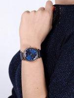 zegarek Timex TW2T86100 Celestial Automatic Celestial Opulence mineralne