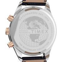 Zegarek męski Timex  waterbury TW2U04600 - duże 4
