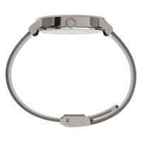 Timex TW2U05600 zegarek szary klasyczny Originals bransoleta