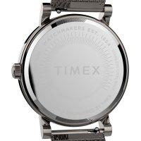 zegarek Timex TW2U05600 szary Originals