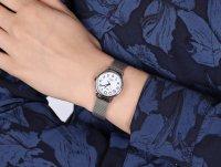 zegarek Timex TW2U07900 srebrny Easy Reader