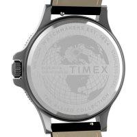 zegarek Timex TW2U10700 srebrny Allied