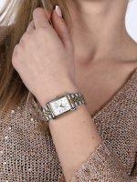 zegarek Timex TW2U14200 srebrny Addison