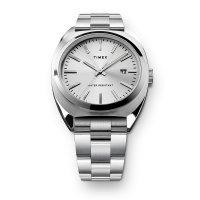 zegarek Timex TW2U15600 złoty Milano