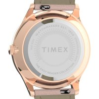 Zegarek damski Timex easy reader TW2U22000 - duże 9