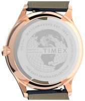 Timex TW2U22400 zegarek klasyczny Easy Reader