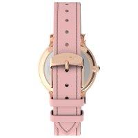 zegarek Timex TW2U22700 różowe złoto Norway