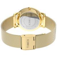 Zegarek Timex - damski  - duże 8