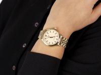 zegarek Timex TW2U23200 złoty Waterbury