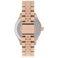 Timex TW2U23300 damski zegarek Waterbury bransoleta