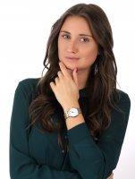 zegarek Timex TW2U40400 srebrny Easy Reader