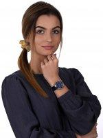zegarek Timex TW2U41100 złoty Celestial Opulence