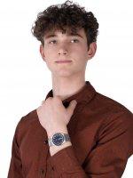 zegarek Timex TW2U42400 kwarcowy męski Essex Avenue Essex Avenue