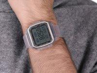 zegarek Timex TW2U56300 biały Command