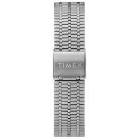 Timex TW2U61200 męski zegarek Q Timex Reissue bransoleta