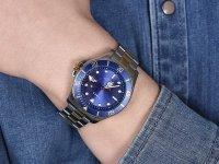 zegarek Timex TW2U71800 kwarcowy męski Harborside Harborside