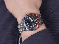 zegarek Timex TW2U71900 kwarcowy męski Harborside Harborside Coast 43mm