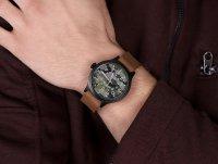 zegarek Timex TW4B06600 czarny Expedition