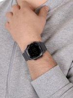 zegarek Timex TW5M35300 szary Command