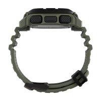 Timex TW5M36000 zegarek szary sportowy Command pasek