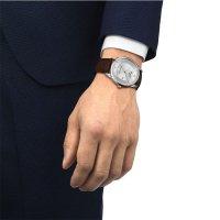 Zegarek Tissot LUXURY POWERMATIC 80 - męski  - duże 6