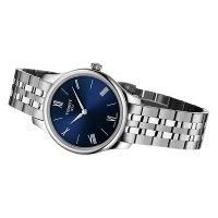 Tissot T063.209.11.048.00 damski zegarek T-Classic bransoleta