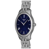 Tissot T063.209.11.048.00 TRADITION Lady zegarek klasyczny T-Classic
