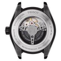 zegarek Tissot T100.430.36.051.02 męski z tachometr PRS 516