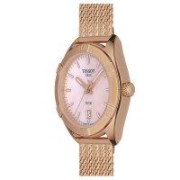 Tissot T101.910.33.151.00 damski zegarek PR 100 bransoleta