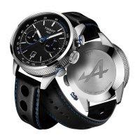 zegarek Tissot T123.427.16.051.00 ALPINE ON BOARD AUTOMATIC CHRONOGRAPH męski z tachometr Alpine