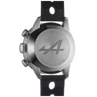 zegarek Tissot T123.427.16.051.00 automatyczny męski Alpine ALPINE ON BOARD AUTOMATIC CHRONOGRAPH