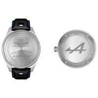 Tissot T123.610.16.057.00 ALPINE ON BOARD zegarek klasyczny Alpine