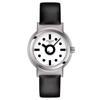 zegarek Tissot T134.210.17.011.00 kwarcowy damski Heritage