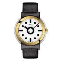 zegarek Tissot T134.410.27.011.00 kwarcowy męski Heritage HERITAGE MEMPHIS GENT