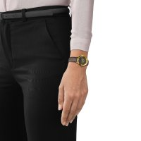 zegarek Tissot T929.210.46.066.00 kwarcowy damski Glendora