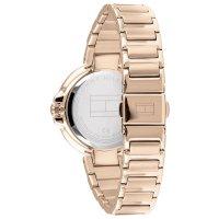 Tommy Hilfiger 1782124 damski zegarek Damskie bransoleta
