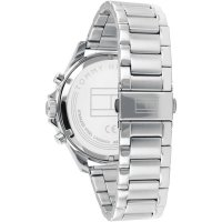 Tommy Hilfiger 1791718 męski zegarek Męskie bransoleta